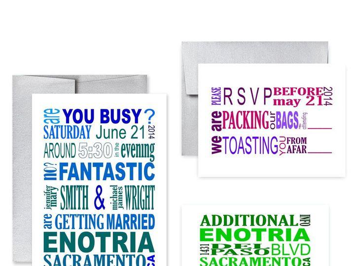 Tmx 1453682613719 Digilpress San Francisco wedding invitation