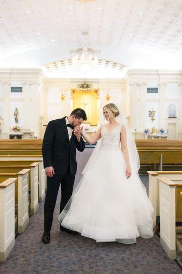 New York Weddings