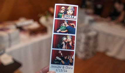 Freeze Frame Photo Booths