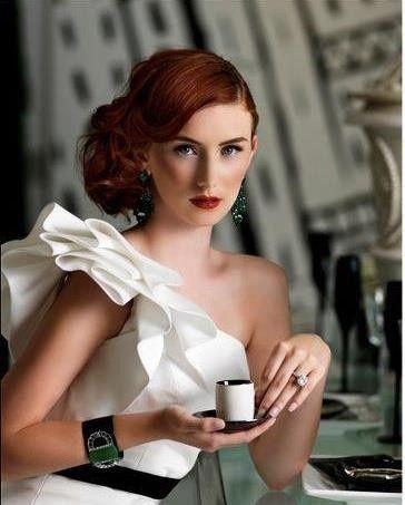 Melissa Mangrum Bridal Beauty Makeup & Hair Artist