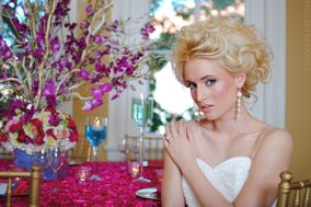 Melissa Mangrum Bridal Beauty Makeup & Hair Artist