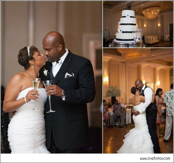 north raleigh renaissance wedding