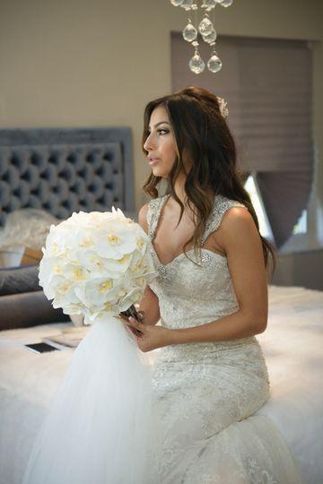 Sofia Hunter Bouquet