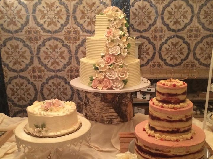 Tmx 1453320286072 104053024178383717228445308784679457103005n Massapequa wedding cake