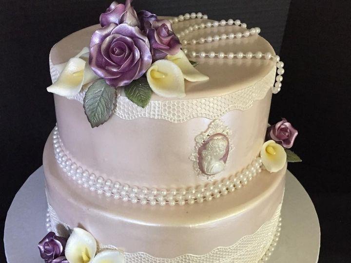 Tmx 1453320293059 121936374868441648222647709315730658309223n Massapequa wedding cake