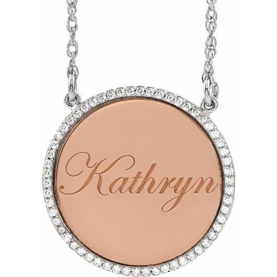Personalized Chains