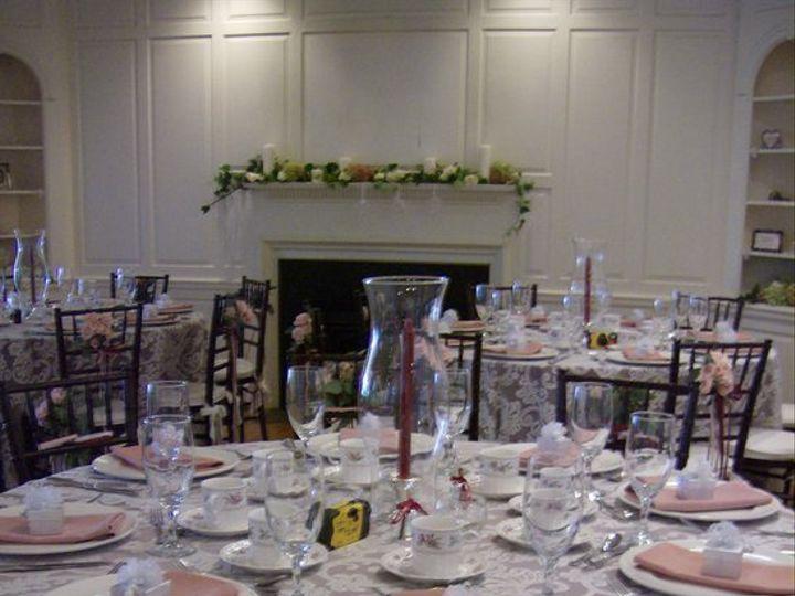 Tmx 1344616923714 MLHChezAlice2 Newtown, Pennsylvania wedding rental