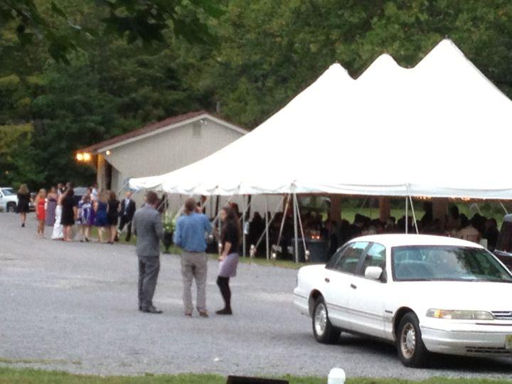 Tmx 1382491898679 Mbcamsept2013 067 Newtown, Pennsylvania wedding rental