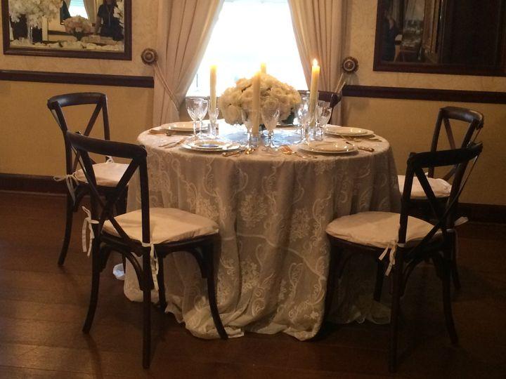 Tmx 1467135660939 Pwsdisplay2 Newtown, Pennsylvania wedding rental