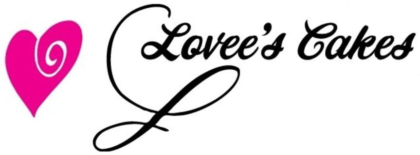 lovees cakes logo