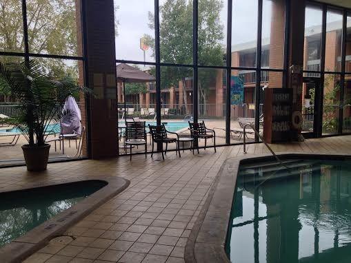 indoor outdoor childrens pool
