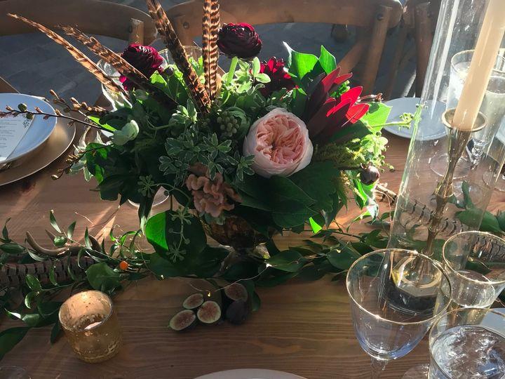 Tmx Brines Arrangement 51 1020603 Millerton, New York wedding florist