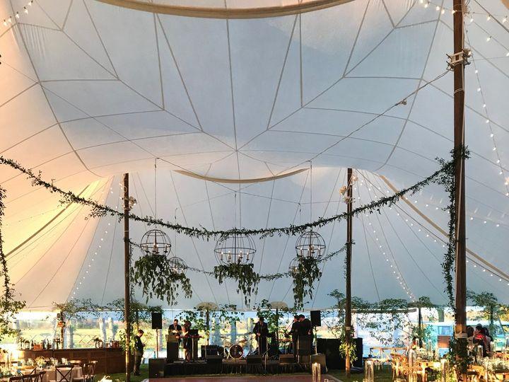 Tmx Tori Tent 51 1020603 Millerton, New York wedding florist