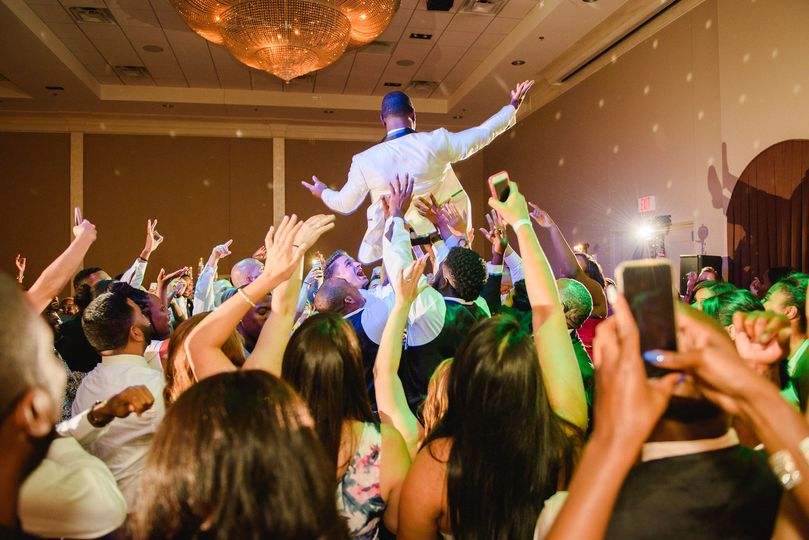 My DFW DJ - Weddings & Events