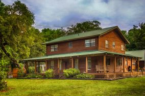 Cypress House Ranch B&B
