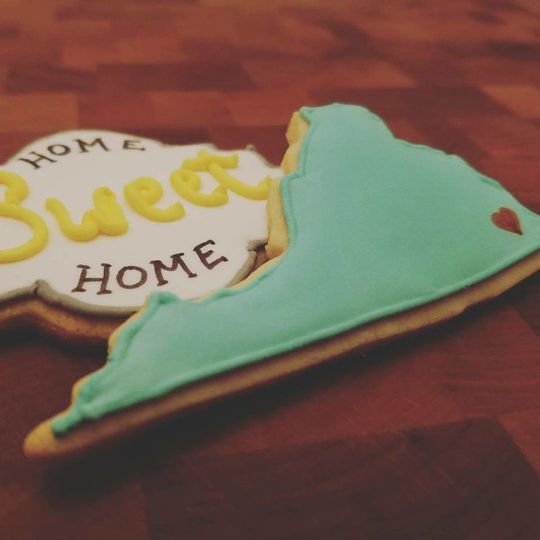 Give out of town guests and family a taste of home!