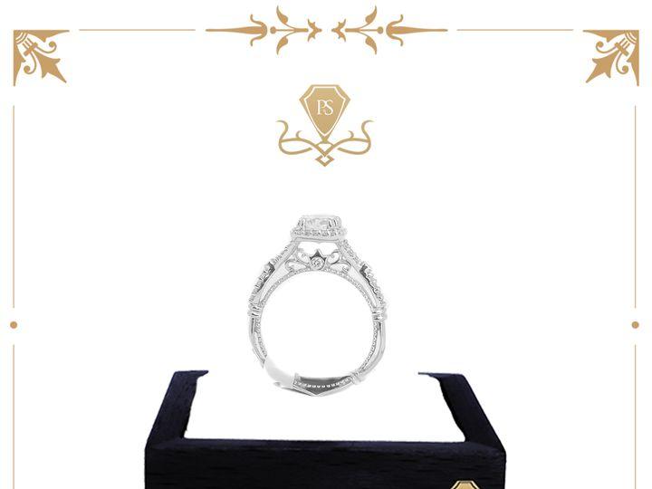 Tmx 1511625620251 100 00733 B Franklin Lakes wedding jewelry