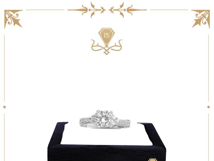 Tmx 1511625663471 100 00734 A Franklin Lakes wedding jewelry