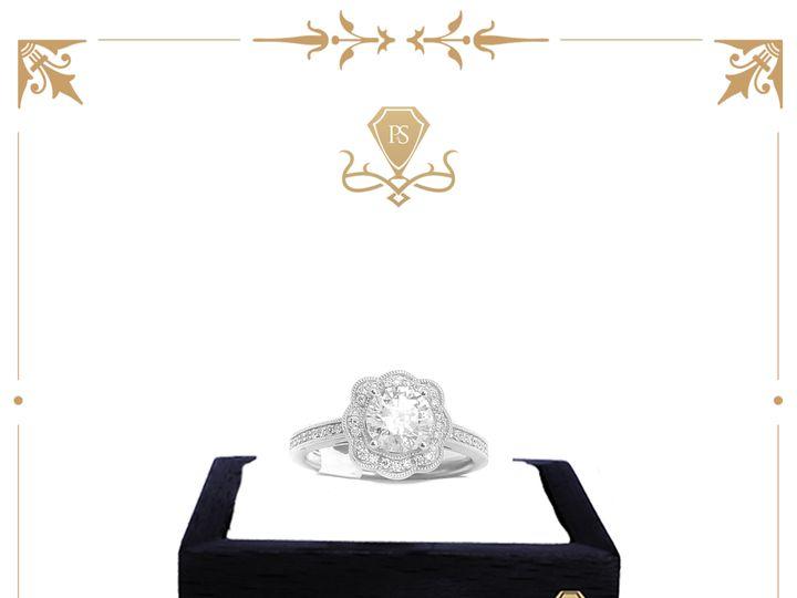 Tmx 1511625868350 100 00741 A Franklin Lakes wedding jewelry