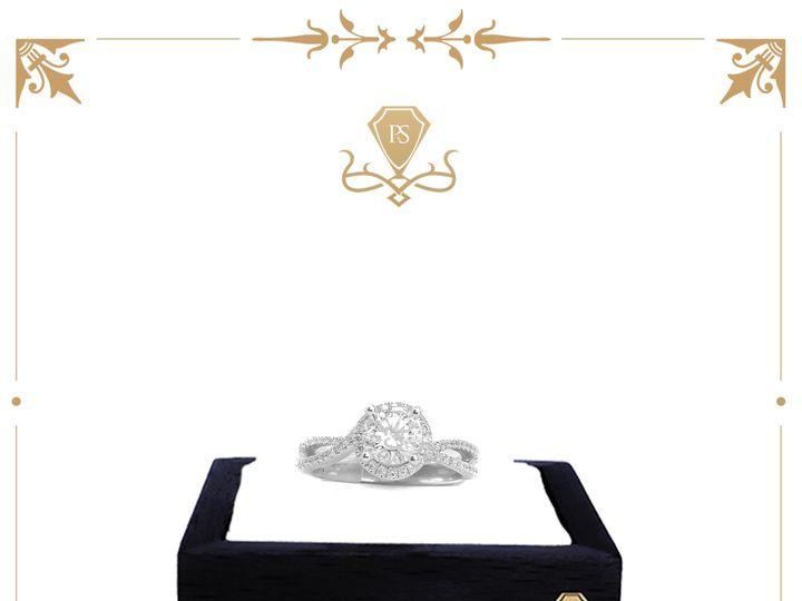 Tmx 1511626002880 100 00744 A Franklin Lakes wedding jewelry