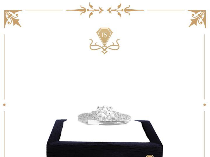 Tmx 1511626066473 100 00746 A Franklin Lakes wedding jewelry