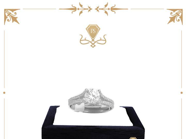 Tmx 1511626545719 100 01085 A Franklin Lakes wedding jewelry