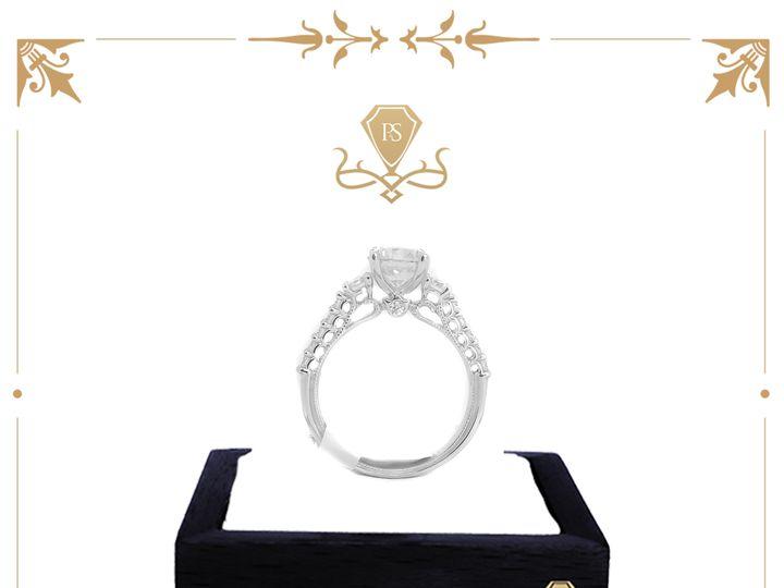 Tmx 1511626643888 100 01143 B Franklin Lakes wedding jewelry