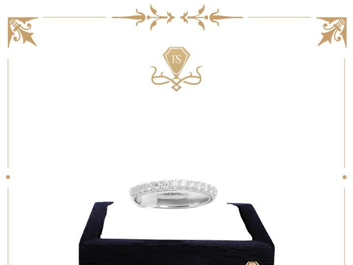 Tmx 1511626676662 110 01212 A Franklin Lakes wedding jewelry