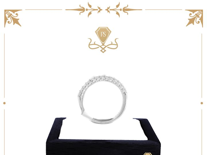 Tmx 1511626709287 110 01212 B Franklin Lakes wedding jewelry