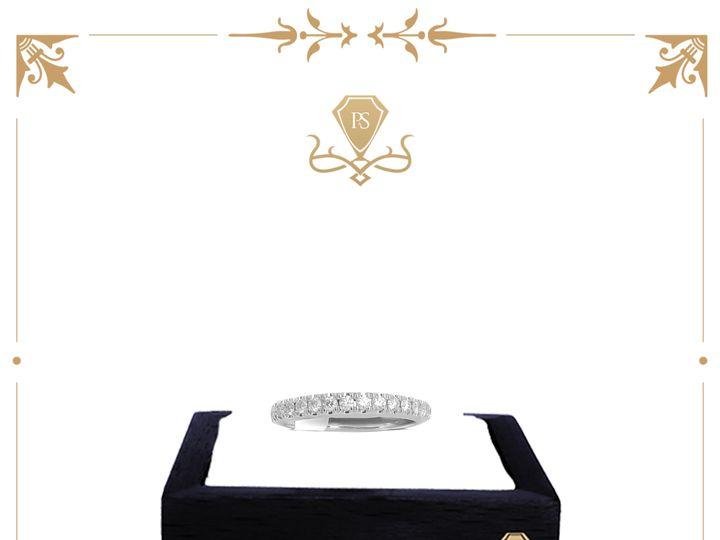 Tmx 1511626877106 110 01308 A Franklin Lakes wedding jewelry