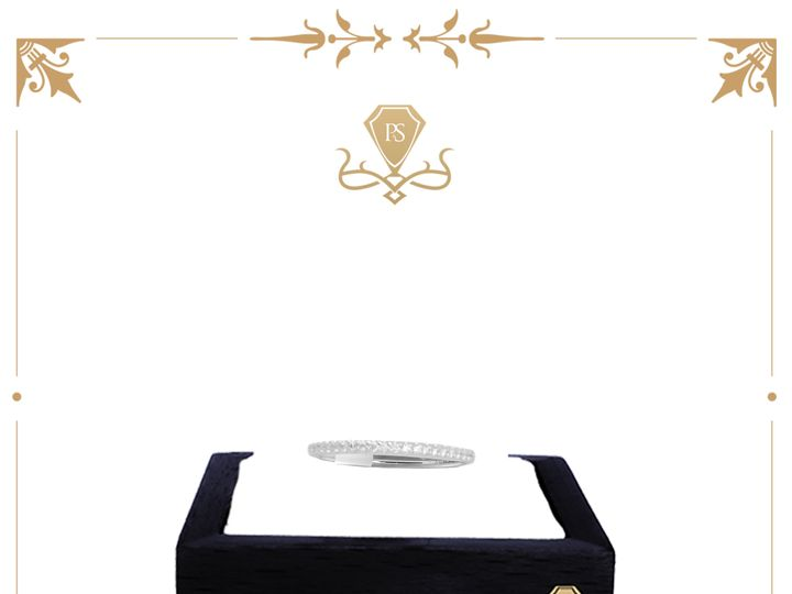 Tmx 1511626942799 110 01309 A Franklin Lakes wedding jewelry