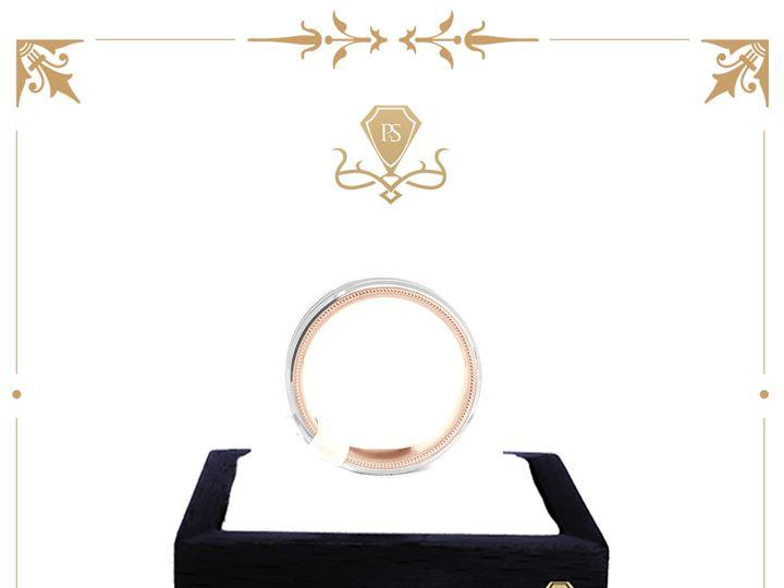 Tmx 1511627437959 405 00890 B Edit Franklin Lakes wedding jewelry