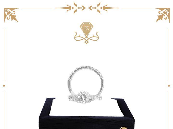 Tmx 1511627541089 Img3807 Franklin Lakes wedding jewelry