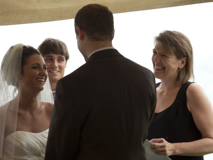 Tmx 1482430860390 Ca Laugh Rochester, NY wedding officiant