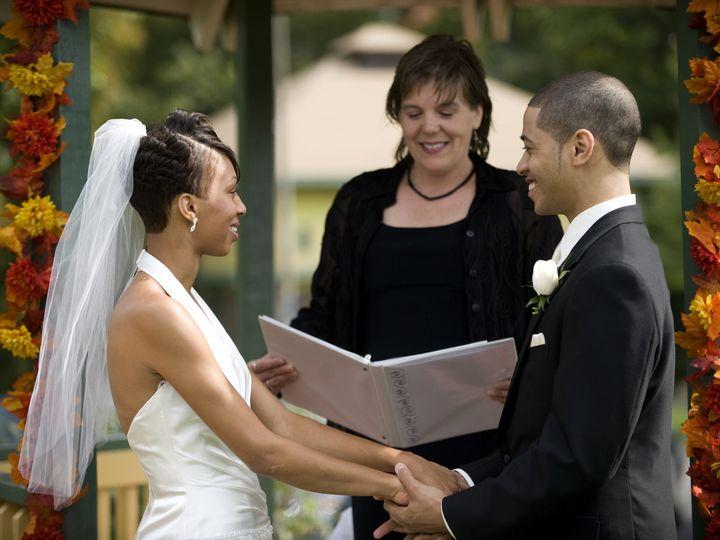 Tmx 1482430963090 Ebonie Tyrrell 4 Rochester, NY wedding officiant