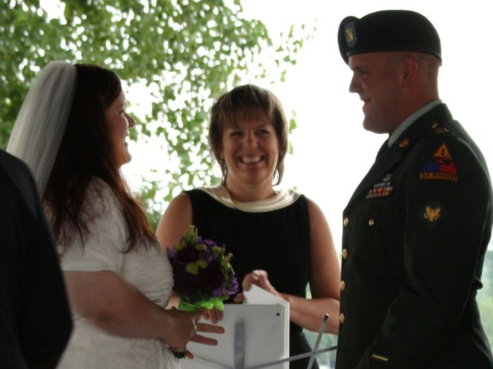Tmx 1482431151937 Military Rochester, NY wedding officiant