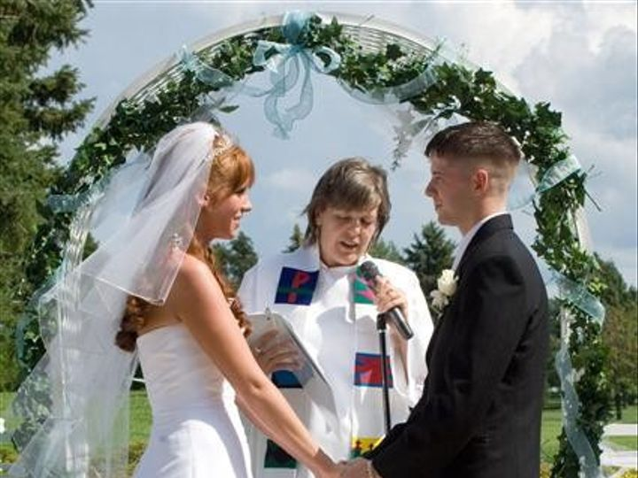 Tmx 1482431166999 Terry Hills Rochester, NY wedding officiant