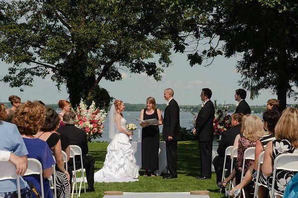 Tmx 1482431172785 Belhurst View Rochester, NY wedding officiant