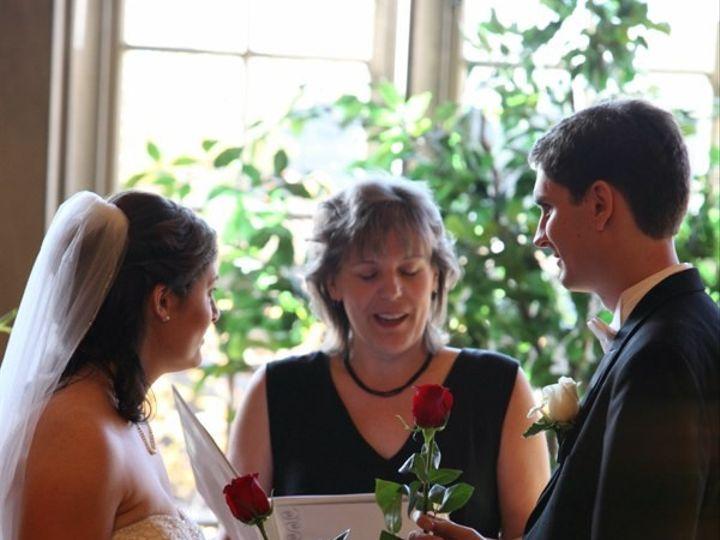 Tmx 1482431194201 Winnebeck Wedding 1 Rochester, NY wedding officiant