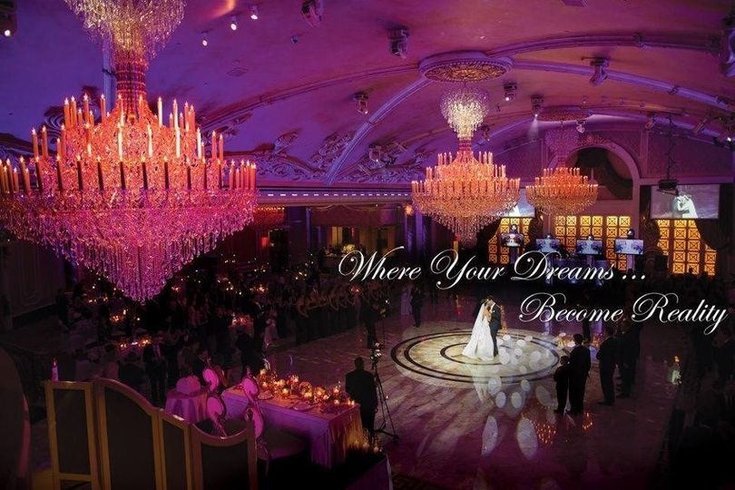 The Venetian Catering And Events Venue Garfield Nj Weddingwire