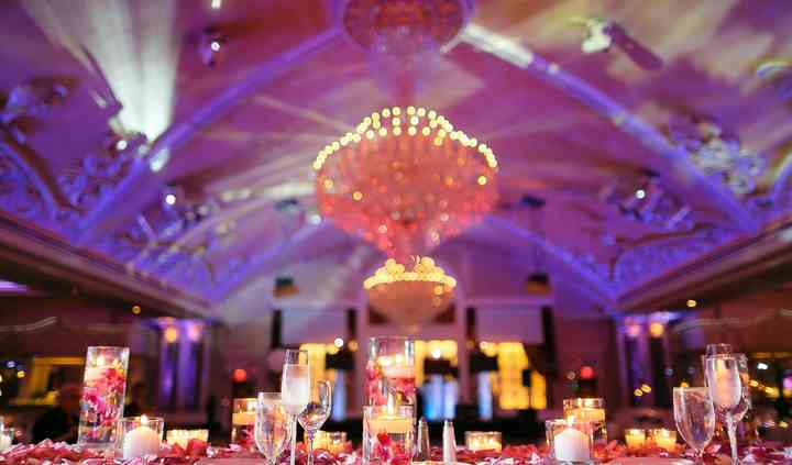 The Venetian Catering and Events