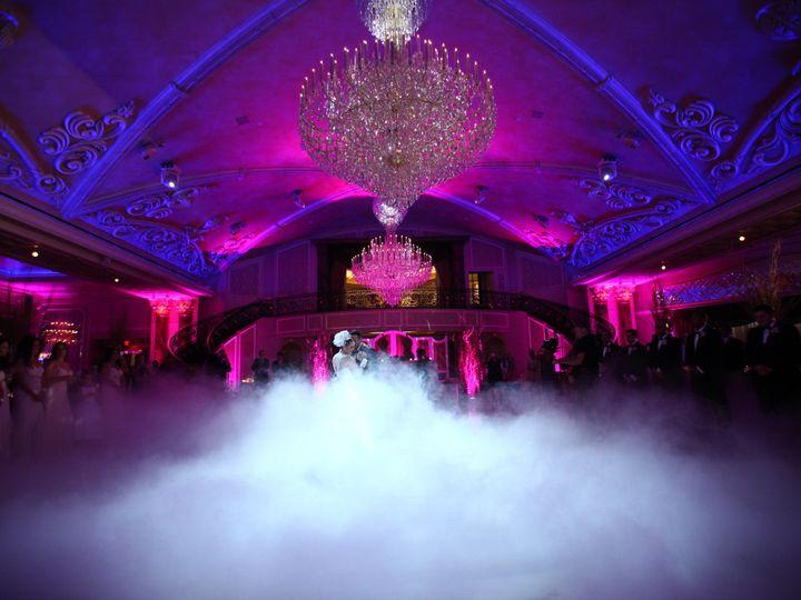 Tmx 1455311532095 Palazzo Dry Ice Pavel Shpak Garfield, NJ wedding venue