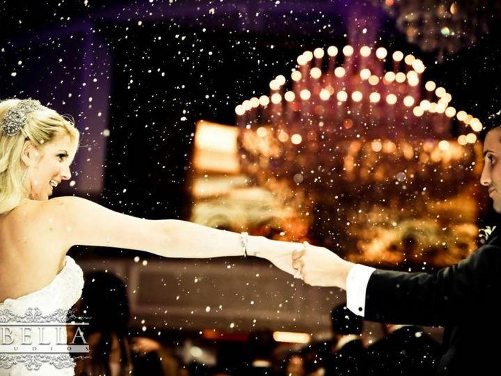 Tmx 1455311610164 Snow In Palazzo By Abella Garfield, NJ wedding venue