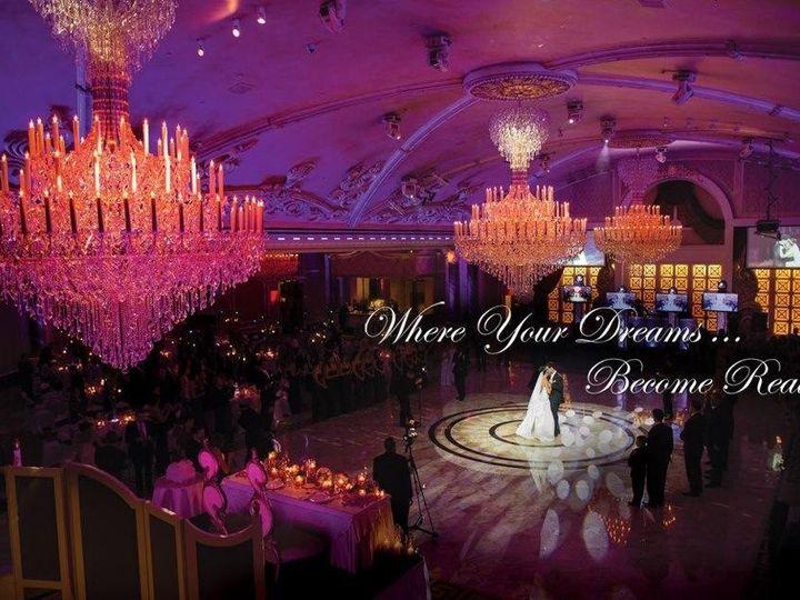 Tmx 1455312856211 Dreams Reality At Venetian Ahmetze Garfield, NJ wedding venue