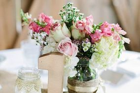 A Touch of Whimsy Events - Vintage Rentals and Design