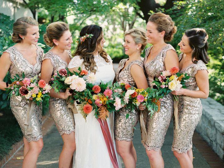 800x800 1455120393871 Dallas Wedding Planner Arboretum Degolyer B