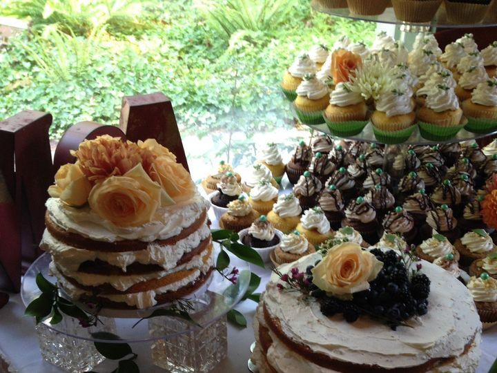 Tmx 1482168996894 Image Hood River wedding cake