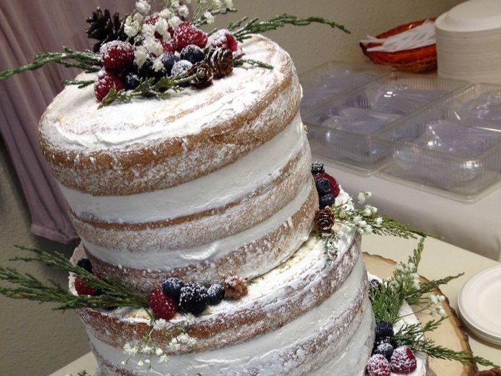 Tmx 1482169054832 Image Hood River wedding cake