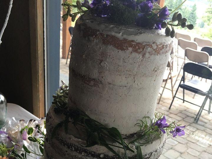 Tmx 1482169203762 Image Hood River wedding cake