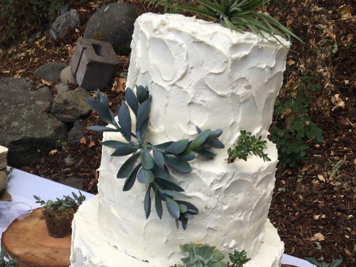 Tmx 1482169284703 Image Hood River wedding cake